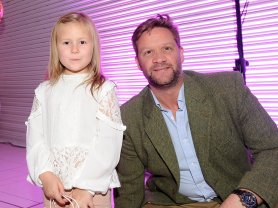 Summer Grace Mason is a finalist for the Mighty Perfomer award at the Doncaster Free Press Superkids.